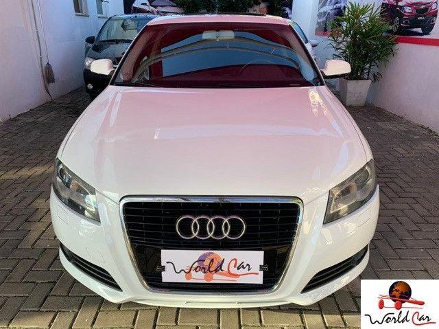 Audi/A3 Sport 2.0 Turbo - Automático - Gasolina - Foto 2