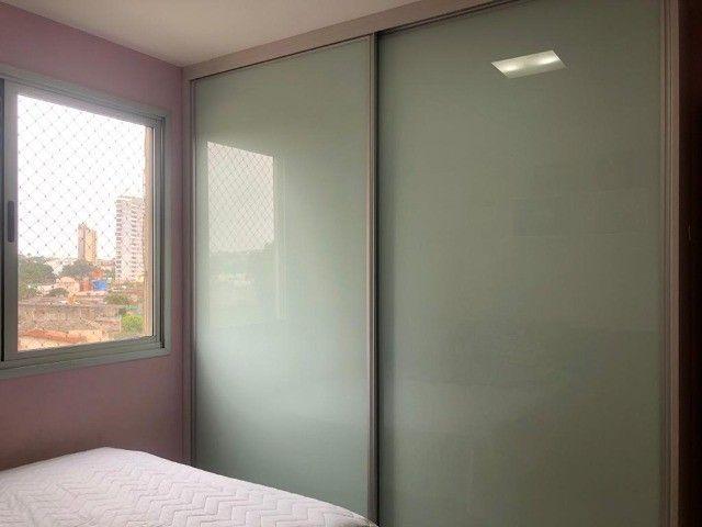 Cód. 6666 - Apartamento, Jundiaí, Anápolis/GO - Donizete Imóveis (CJ-4323)  - Foto 4