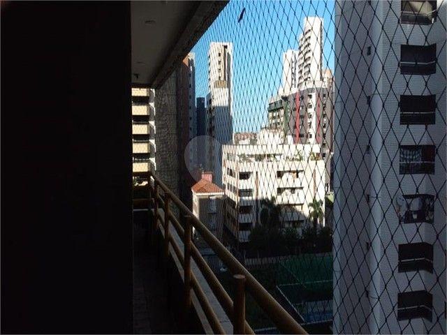 Apartamento à venda com 2 dormitórios em Meireles, Fortaleza cod:REO590563 - Foto 6