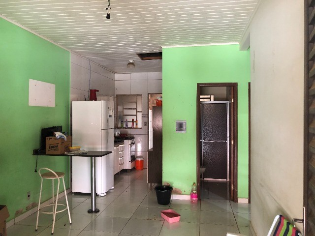 Vendo casa no condomínio fechado. Valor R$ 120.000 mil. - Foto 2