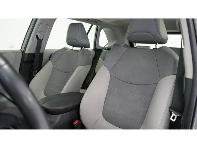 Toyota RAV Hybrid 2.5 SX 4x4 - Foto 16