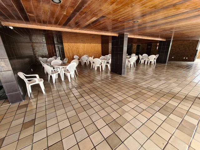 Apartamento para venda tem 248 metros quadrados com 4 quartos em Ponta Verde - Maceió - Al - Foto 5
