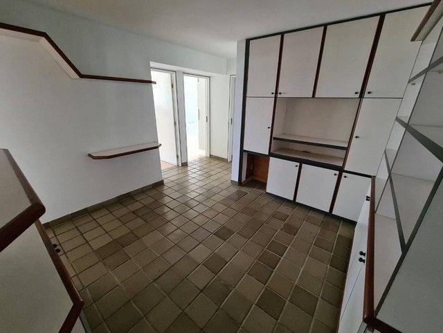 Apartamento para venda tem 248 metros quadrados com 4 quartos em Ponta Verde - Maceió - Al - Foto 16