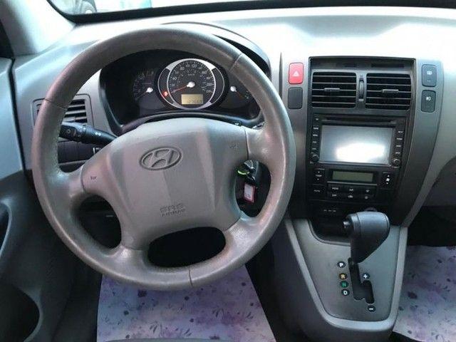 Hyundai tucson 2014 2.0 mpfi gls 16v 143cv 2wd flex 4p automÁtico - Foto 7