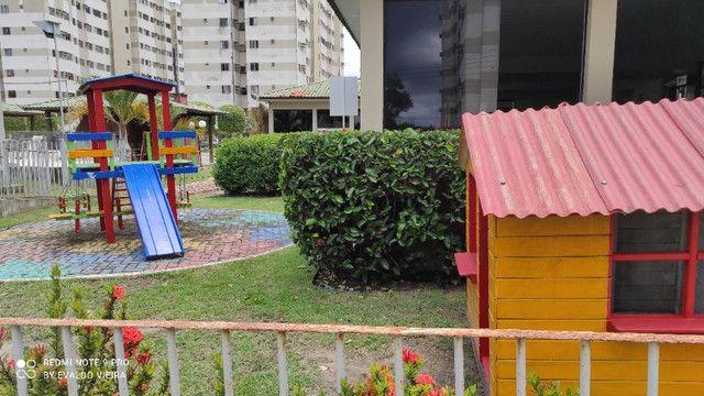 Apto. de 2/4 Semi Mobiliado próx. ao Hospital Metropolitano e Shopping Pátio. - Foto 11
