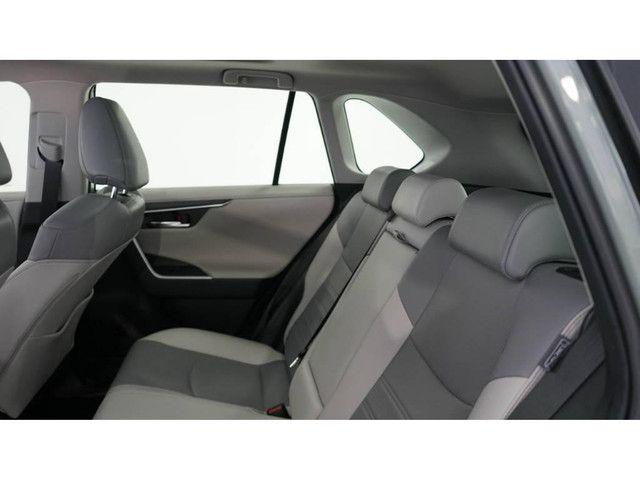 Toyota RAV Hybrid 2.5 SX 4x4 - Foto 19