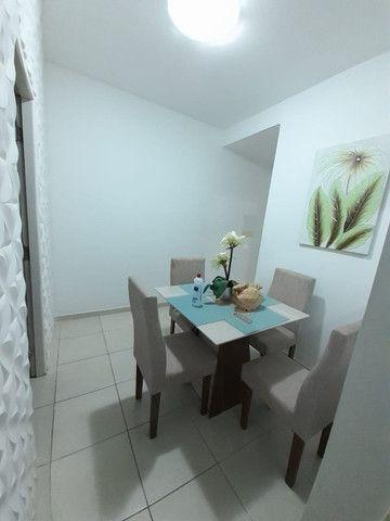 Condominio Allegro| 2 dormitórios com suite| Pronto para morar! - Foto 3