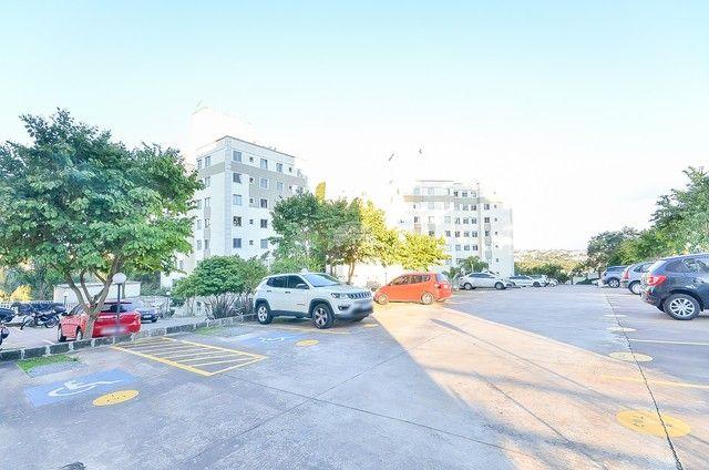Apartamento à venda com 2 dormitórios em Campo comprido, Curitiba cod:934811 - Foto 17