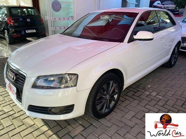 Audi/A3 Sport 2.0 Turbo - Automático - Gasolina - Foto 3