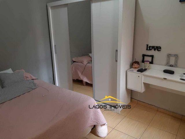 Casa de 4 quartos em Rio das Ostras - RJ - Foto 12
