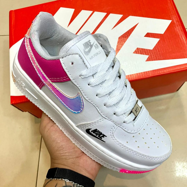 Nike Air Force - Foto 4