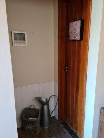 Vendo Belíssima casa em Santa Teresa no bairro Jardim da Montanha - Foto 9