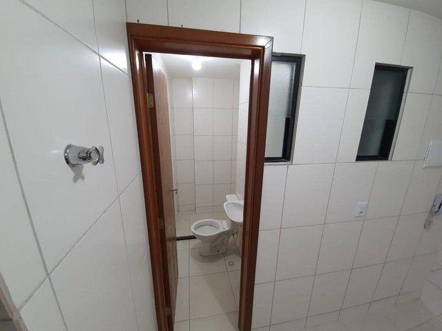 Apartamento à venda com 3 dormitórios em Serraria, Maceió cod:IM1071 - Foto 15