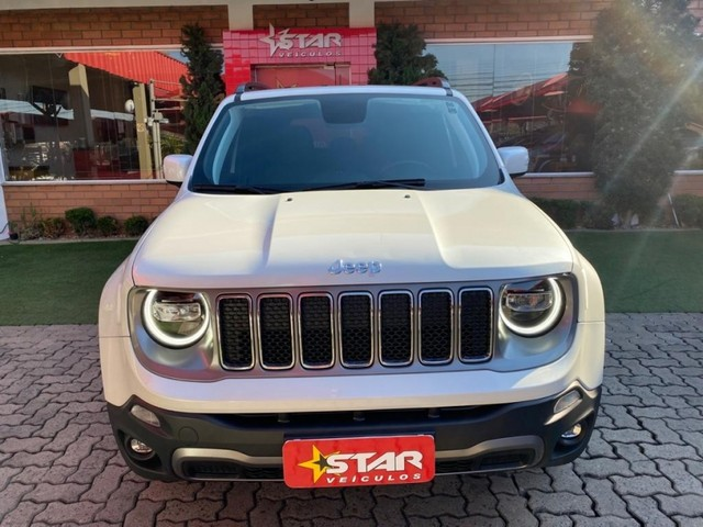 JEEP RENEGADE LIMITED 2019 STARVEICULOS - Foto 10