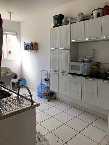 Apartamento para venda possui 50 metros quadrados com 2 quartos - Foto 10