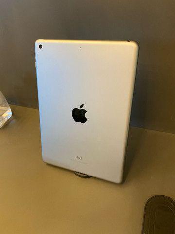 iPad, 6g, 32gb Space Gray (SEMI-NOVO) - Foto 3