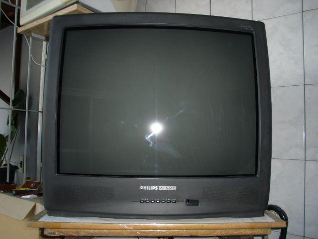 Philips magnavox Tv Manual 47