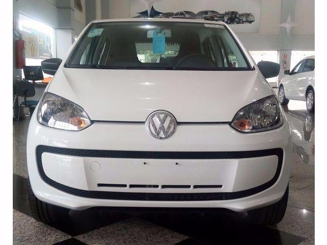 Vw - Volkswagen Up