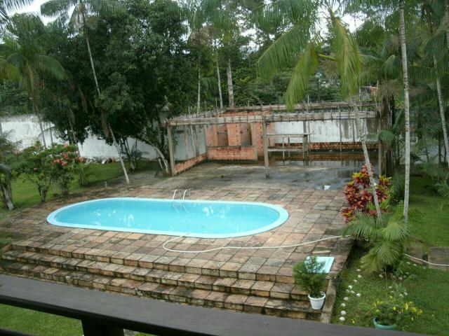 S tio c piscina e igarap 91 98841 0321 for Sitio c piscina