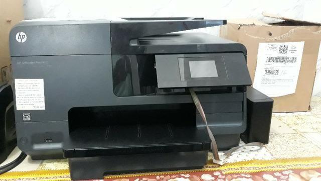 Impressora HP 8610