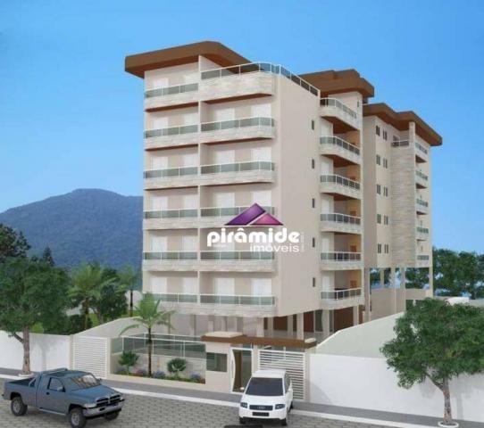 Apartamento residencial à venda, centro, ubatuba. - Foto 2