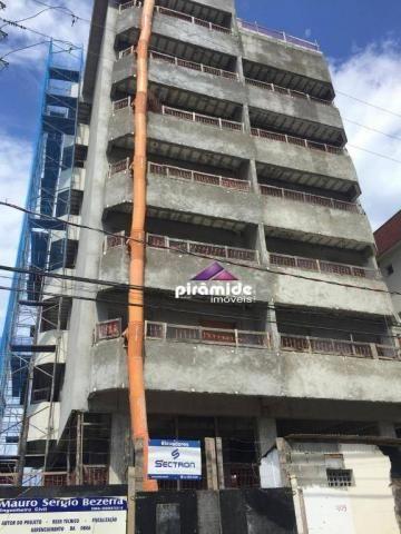 Apartamento residencial à venda, centro, ubatuba. - Foto 3