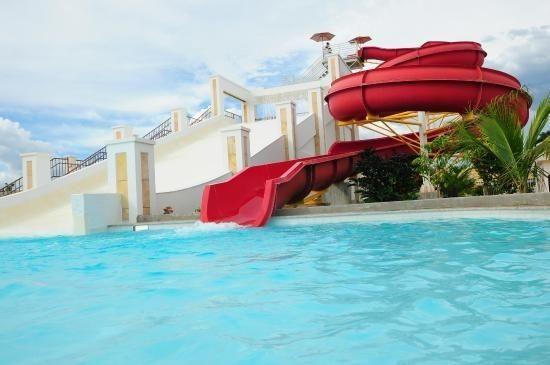 Lacqua Di Roma V - Caldas Novas GO - Hotel Caldas - Promoção! - Foto 2