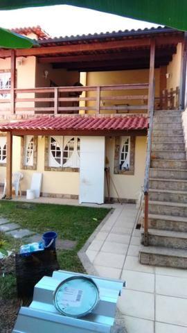 Magnífica Casa independente 3 qts, 3 bn, amplo quintal colada a rua Eliseu de Alvarenga - Foto 3