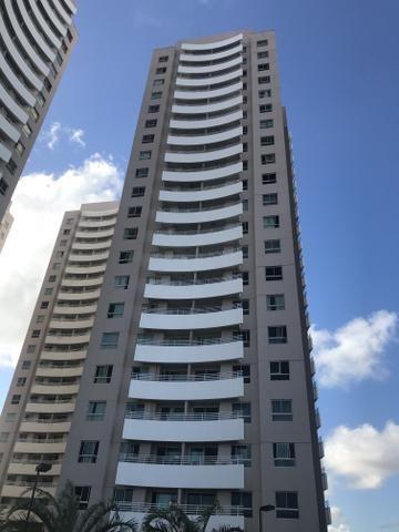 Vendo Apartamento 3 quartos Condomínio Natture