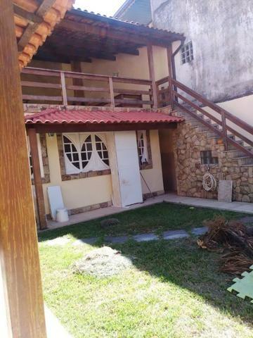 Magnífica Casa independente 3 qts, 3 bn, amplo quintal colada a rua Eliseu de Alvarenga - Foto 7