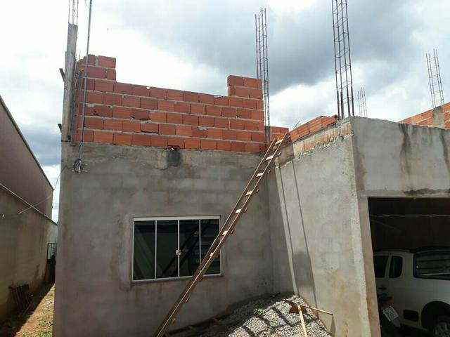Casa em Goiânia por imóvel em palmas