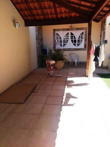 Magnífica Casa independente 3 qts, 3 bn, amplo quintal colada a rua Eliseu de Alvarenga - Foto 4