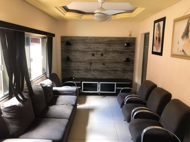 Casa MOBILIADA a venda/Permuta com 3 quartos,sendo 1 suite com closet,3 wc,