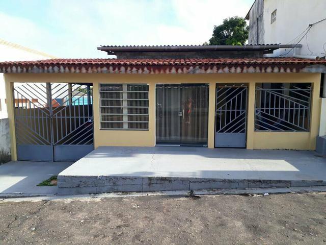 Casa no centro de Macapá!