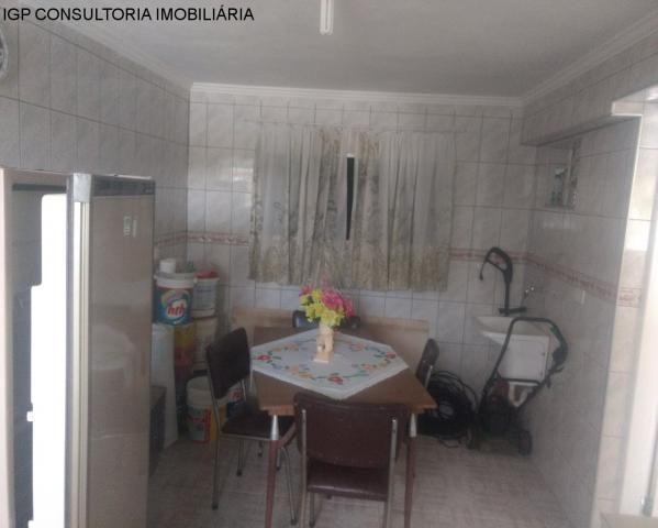 Chácara à venda em Terras de itaici, Indaiatuba cod:CH00782 - Foto 5