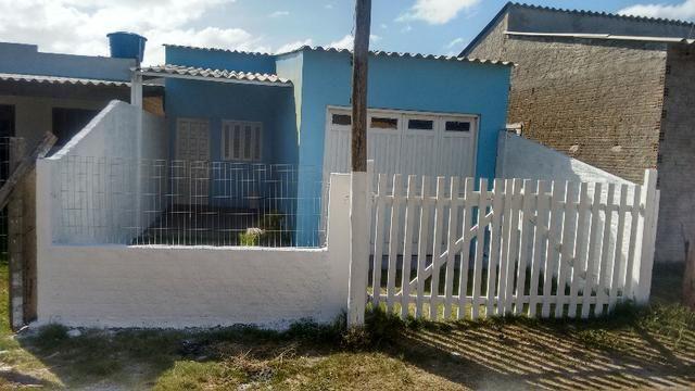 Casa Praia do Mar Grosso - São José do Norte