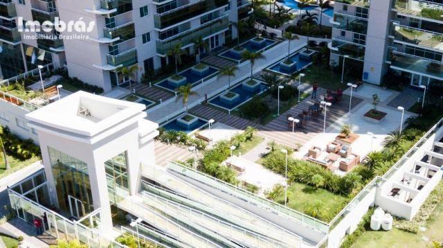 Moma Condominium, apartamento à venda no Cocó. - Foto 4
