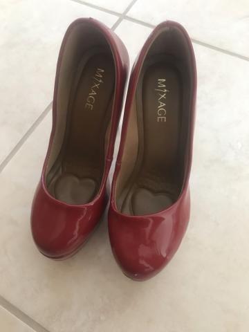 ca357df97b Sapato Nude - Roupas e calçados - Jardim Nova Era Acréscimo ...