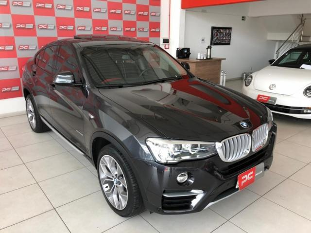 BMW X4 28i Xline 4x4