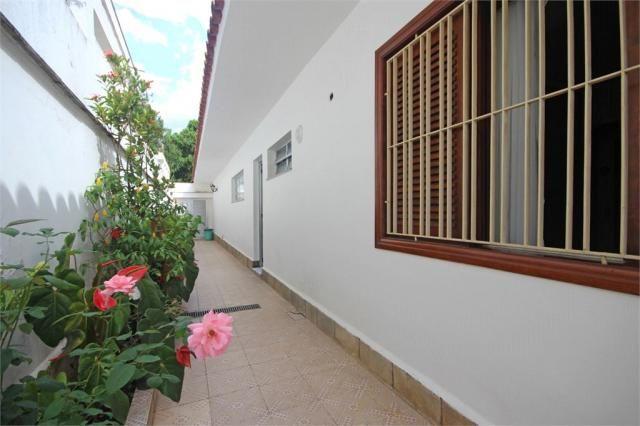 Casa à venda com 3 dormitórios em Alto de pinheiros, São paulo cod:353-IM57045 - Foto 13