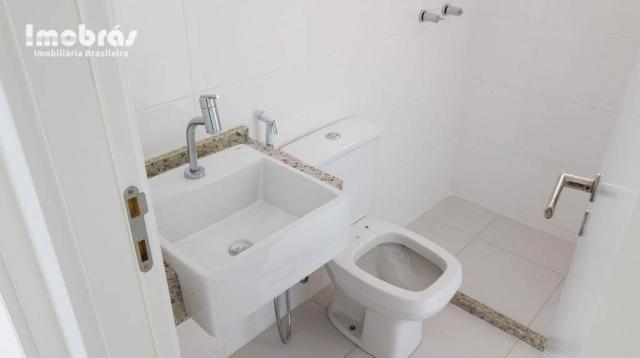 Moma Condominium, apartamento à venda no Cocó. - Foto 8