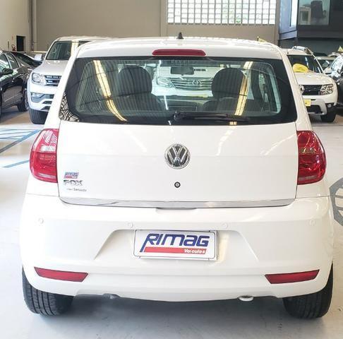 Vw - Volkswagen Fox 1.0 itrend 2013 - Foto 5