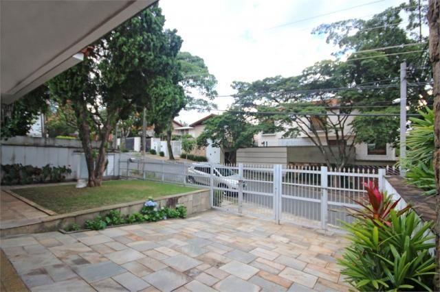 Casa à venda com 3 dormitórios em Alto de pinheiros, São paulo cod:353-IM57045 - Foto 14