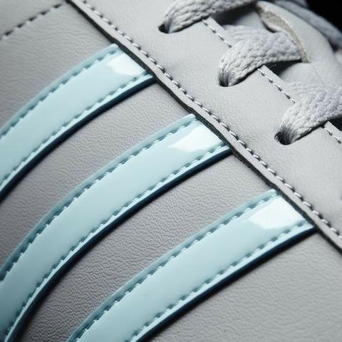 45621dbe286 Dia das Mães! Tênis Adidas Feminino Neo VS Coneo QT Tamanho 35 Original