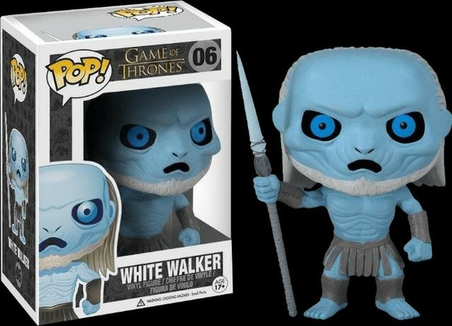 Funkos Game of Thrones - Diversos - Foto 5