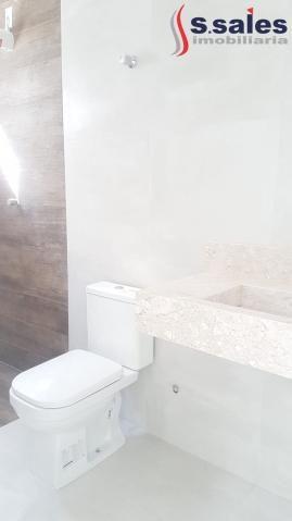 Casa à venda com 3 dormitórios em Setor habitacional vicente pires, Brasília cod:CA00166 - Foto 16