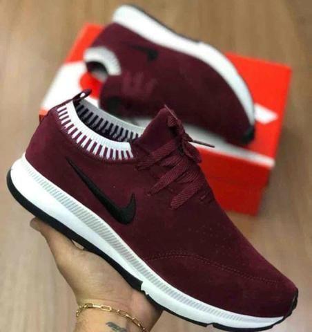 f6e01a92b01 Tênis Nike Botinha Masculino - Roupas e calçados - Várzea