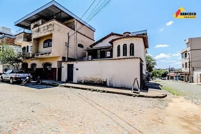 Casa Residencial para aluguel, 1 quarto, 1 vaga, Porto Velho - Divinópolis/MG - Foto 2