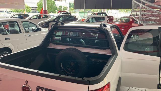 FIAT STRADA 2019/2020 1.4 MPI HARD WORKING CD 8V FLEX 3P MANUAL - Foto 12
