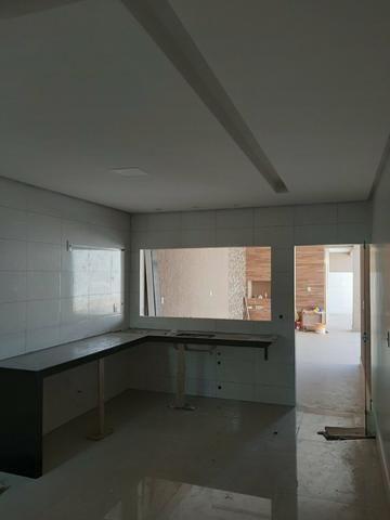 Casas moderna Vic Pires 03 suítes - Foto 2